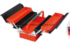 2 Foldable Tool Box with Empty in It pictures & photos