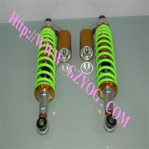 Motorcycle Spare Parts Colorful Rear Shock Absorber for Cg-150 pictures & photos