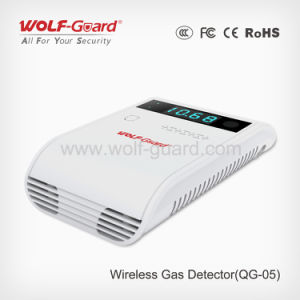 LPG Coal Natural Gas Detector for Personal Safe pictures & photos