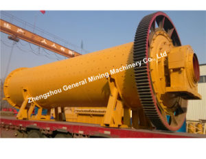 Henan Wet or Dry Grinding Ball Mill Price pictures & photos