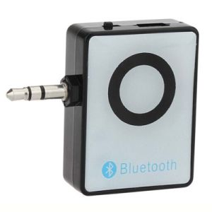 3.5mm Stereo FM Music Audio Bluetooth 3.0 Receiver Adapter pictures & photos