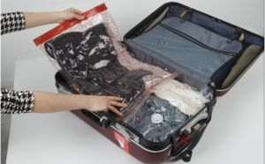 Vacuum Roll-up Seal Bag pictures & photos