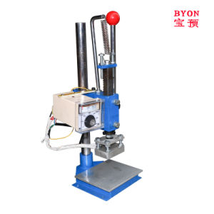 by-851 Foil Stamping Machine (5*7cm) pictures & photos