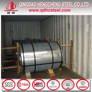 Dx51d Z90 Hot DIP Zinc Coated Galvanized Steel Coil pictures & photos