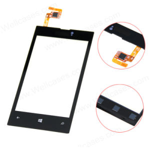 Factory Price Mobile Phone Touch Screen for Nokia Lumia 520