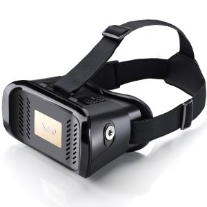 Cardboard 3D Vr Virtual Reality Glasses Headset pictures & photos