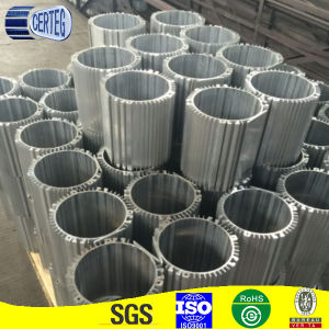 Aluminum Extruded Profile Professional Supplier pictures & photos