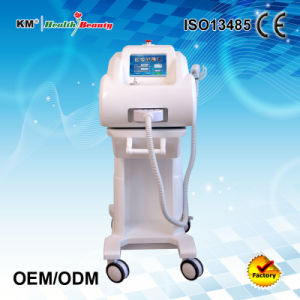 Powerful ND YAG Laser Tattoo Removal Beauty Equipment (KM-L-800) pictures & photos