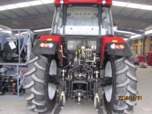 4WD 130HP 135HP 150HP Large Farm Wheel Tractor pictures & photos