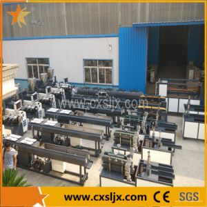 PVC Pipe Extruding Production Line pictures & photos