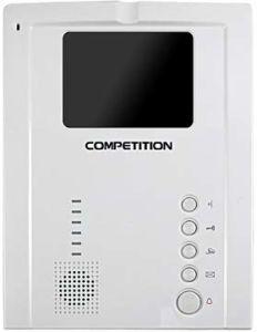 Video Door Phone with 4-Inch CRT Screen, Hand-Free (MT181B)