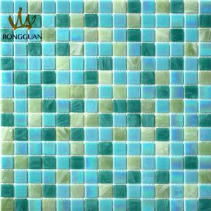 Mixture Color 20X20mm Mosaic for Bathroom and Kitchen (MC851) pictures & photos