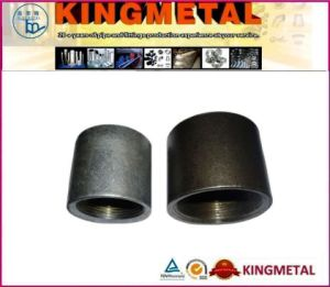 DIN 2986 St37.2/S235 Steel Bushing pictures & photos