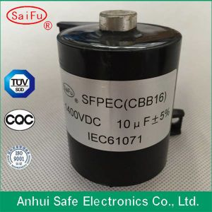 IGBT Snubber Capacitor 1000V 5microfarad pictures & photos
