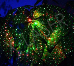 Star Home Festival Christmast Effects Red Green Laser Outdoor Laser Lights pictures & photos