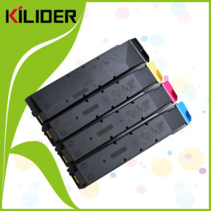 Universal Spare Parts Tk-8602 Color Toner for Kyocera pictures & photos