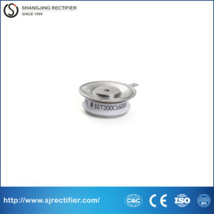 AC Switch Bi-Directional Control Thyristor pictures & photos