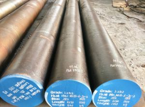 Stainless Steel Round Bar [1.2312+Q/T] pictures & photos