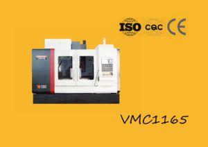 Vmc1165 Vertical Machining Center pictures & photos