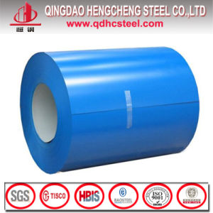 S350gd+Az PPGL Color Coated Galvalume Steel Coil pictures & photos