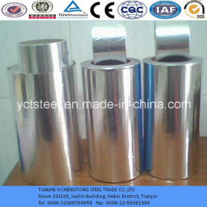 Air-Conditioner Aluminium Foil with Polished Finish pictures & photos
