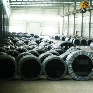 Rubber Conveyor Belt / Conveying Belt / Rubber Belt pictures & photos