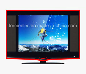 19 Inch Color TV LED Television LCD TV pictures & photos
