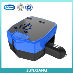 Almighty Mobile Phone USB Power Adapter for All Cell Phone pictures & photos