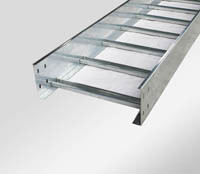 Galvanized Steel Perforated Cable Tray/Ladder/Support/Bridge Sizes for Industrial pictures & photos