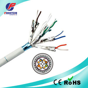 Cat7 FTP Network Cable 305m/Box pictures & photos