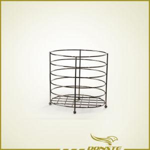 Metal 6 Tiers Towel Basket