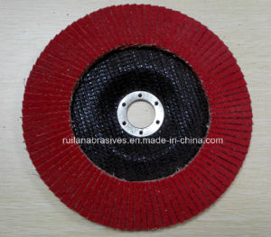 Flap Disc by Germany Ceramic Vsm Material