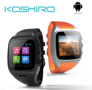 Android 3G Camera Watch with Mobile Phone pictures & photos
