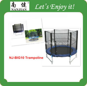 3.05m Cheap Gymnastics Equipment for Sale with Enclosure Have GS CE Certificates pictures & photos