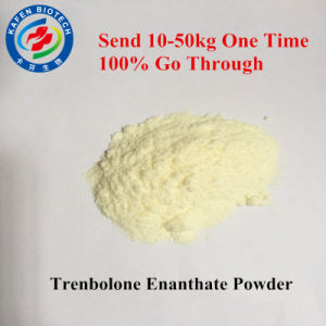 Trenbolone Enanthate/ Tren E / Parabolan for Male Muscle Promoting