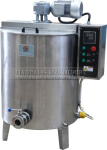 Chocolate Mixing Tank with CE pictures & photos