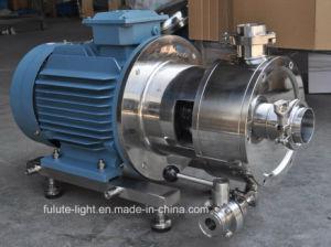 High Shear Emulsifier Pump pictures & photos