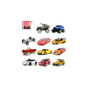 Toy Car Plastic Part Mould pictures & photos