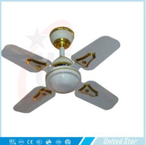 United Star 2015 24′′ Electric Cooling Ceiling Fan Uscf-153 pictures & photos