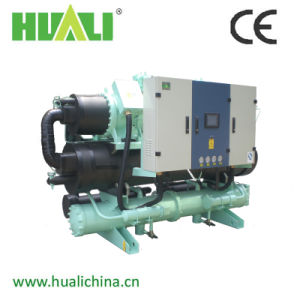 Water Cooled Chiller Unit pictures & photos