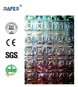 Complex Design Deep Embossed Steel Sheet (RA-C037) pictures & photos