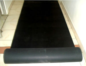Good Quality EPDM Rubber Sheet, Industrial Rubber Sheet, EPDM Sheeting, EPDM Rolls for Industrial Seal pictures & photos