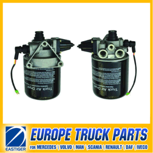 4324101020 Air Dryer Assy Iveco Truck Spare Parts pictures & photos