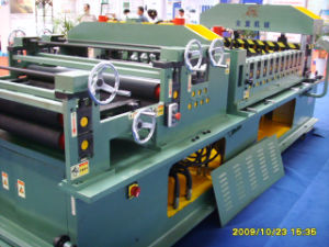Cold Roll Forming Machine for Clean Plate