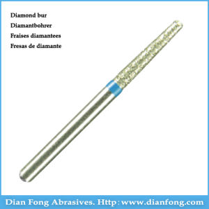 198-023m HP Conical Shape Medium Grit Coating Diamond Carving Tool pictures & photos