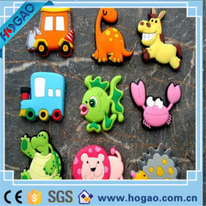 Resin Fridge Magnet Lovely Different Animals pictures & photos
