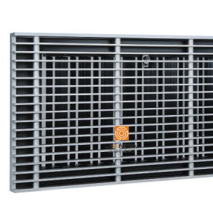 Supply Customized Air Floor Grilles pictures & photos
