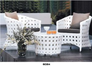 Grade AAA PE Rattan Tea Table for Bedroom Chair, PE Rattan Furniture, End Table pictures & photos