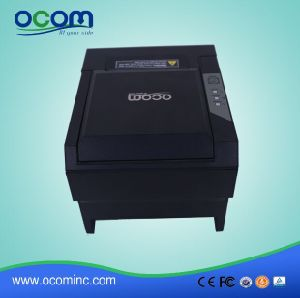 2016 New 80mm Thermal Receipt POS Printer with Auto Cutter pictures & photos
