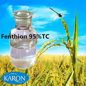Insecticide Fenthion (95%Tc, 90%Tc, 50%Ec, 25%Wp, 40%Wp, 50%Wp, 2% Gr) for Pest Control
